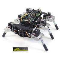 ROBOTIQUE LYNXMOTION