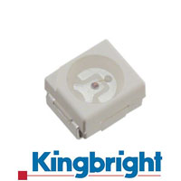KINGBRIGHT PLCC2 3,5x2,8 TOPLED