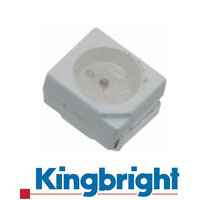 KINGBRIGHT PLCC4 10x10 HL