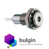 BULGIN - VOYANTS LED
