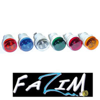 FAZIM - VOYANTS LED TENSION AC