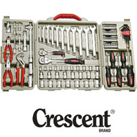 COMPOSITIONS D'OUTILS CRESCENT