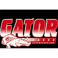 GATOR - ETUIS-RACKS-FLIGHT CASES