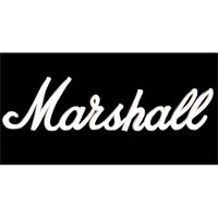 MARSHALL - PEDALES ET EFFETS