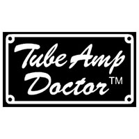 TUBE AMP DOCTOR -PIECES GUITARES