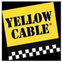 YELLOW CABLE - CABLES AUDIO