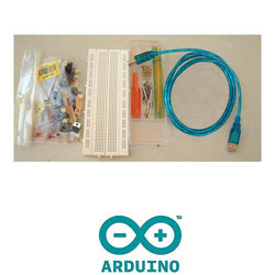 ARDUINO A000010 KIT D'EVALUATION DE BASE