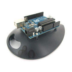 SUPPORT DESIGN POUR ARDUINO