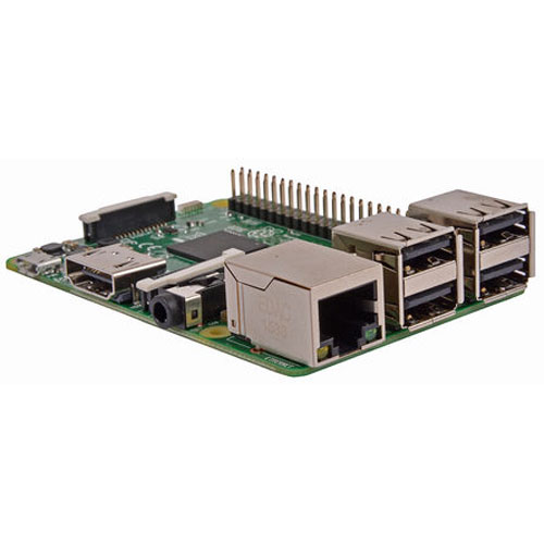 RASPBERRY PI 3 MODEL B WIFI/BLUETOOTH