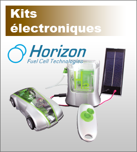 Kits electroniques et modules
